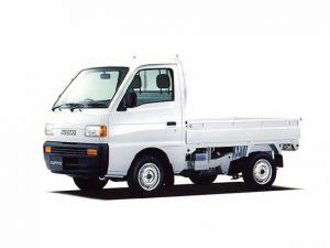 DD51T_Suzuki_Carry_Parts